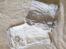 2x baby wraps swaddle blankets