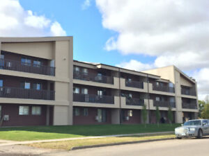 2 Bedroom Condo for Rent in Lloydminster, AB - Available NOW!