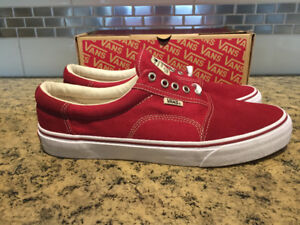 Soulier chaussure VANS shoes 12