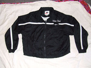 Ladies Nike Olympic Bound Jacket - NEW - $15.00