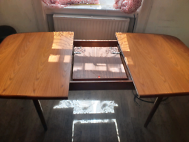 G-plan table