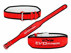"Weight lifting belt EVO 6"""