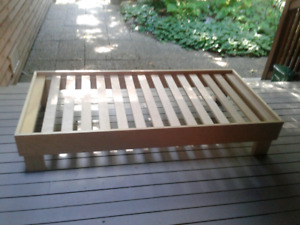 Child/Toddler Bed