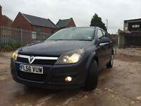 Vauxhall Astra 1.7cdti elite top spec - needs engine, non runner