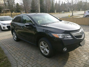 Like New With Warranty 2014 Acura RDX SUV + Tons Of Features!