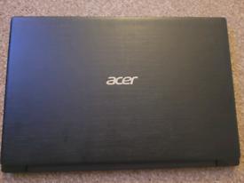 Acer laptop *like new*