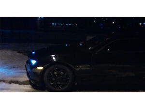 2015 Chevrolet Camaro 2LT (Fully Loaded) (Custom Exhaust)