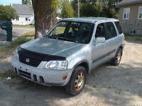 1999 Honda CR-V LX VUS
