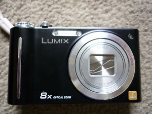 LUMIX DMC-ZR1 Digital Camera from Panasonic