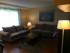 Walking distance to U of A and LRT, all utilities included!