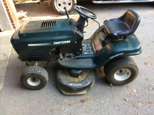 Lawn Tractor Buy Or Sell A Lawnmower Or Leaf Blower In