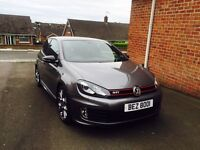 Vw golf edition 35 gti