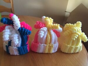 Handmade gifts crocheted Peterborough Peterborough Area image 5