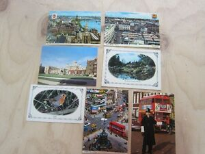 ENGLAND VINTAGE POST CARD'S Peterborough Peterborough Area image 7