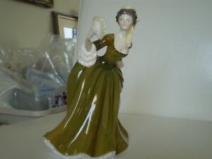 "Royal Doulton Figurine - "" Simone "" HN 2378 Kitchener / Waterloo Kitchener Area image 3"