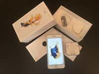iPhone 6S Plus 16gb Gold (Vodafone)•LIKE NEW•