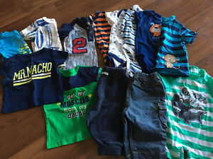 Baby Boy Clothing 3-6 Month