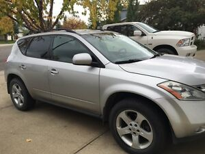 Nissan Suv Crossover | Find Great Deals on Used and New Cars & Trucks in Edmonton | Kijiji ...