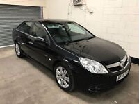 Vauxhall Vectra Elite Cdti 1.9 150 Bhp *Automatic* Leather, Sat Nav, Cruise Alloys 3 Month Warranty