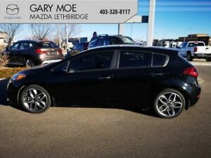 2016 Kia Forte5 SX  - Heated Seats -  Bluetooth - $139.03 B/W