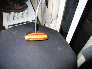 Ben's custom made putter Kawartha Lakes Peterborough Area image 3