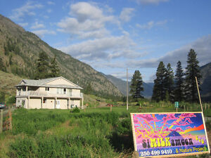Similkameen B&B,  Keremeos Vacation rental