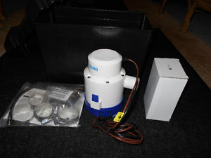 WATER PROBLEMS NEED A BACKUP!! RED LION BACKUP SUMP PUMP!!! London Ontario image 1