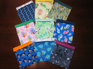 Cute Things For Small Pets! Snuggle Sacks, Houses, Cage Liners!
