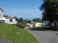 Static Caravan For sale Devon 12 Month Season By The Sea