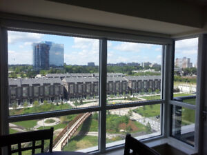 Luxury Furnished 1+Den Condo Scarborough (Kennedy & Hwy 401)