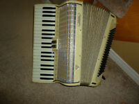 nice -borsini- ACCORDION