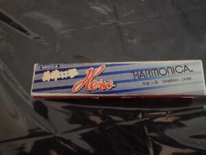 Hero Harmonica Model M1004