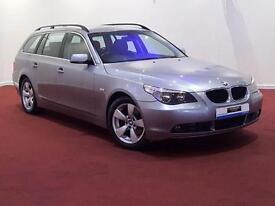 2006 BMW 5 Series 2.0 520d SE Touring 5dr