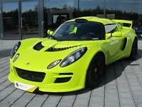 "Lotus Exige S 240 ""Lotus am Ring"""