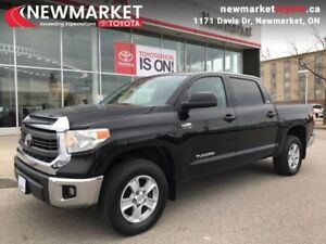 2015 Toyota Tundra SR5 Package  - one owner - trade-in - $128.17