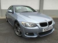 2011 BMW 320d 184 Bhp Auto M Sport **New Mot**Warranty**