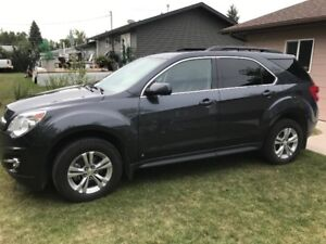 2010 Chevrolet Equinox LT AWD - Low KM (Reduced)
