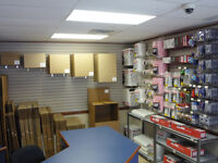 WE SELL BOXES!!! GET YOUR PACKING AND MOVING SUPPLIES HERE!!!!!