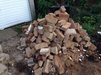 WANTED rubble and soil
