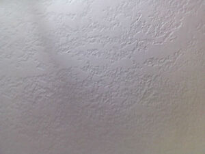 California Ceiling, Popcorn Texture, Knockdown, Ceiling Repair Kitchener / Waterloo Kitchener Area image 2
