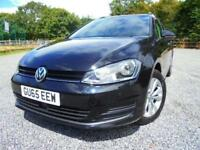 Volkswagen Golf SE TDi Bluemotion Technology DSG Estate - Auto Automatic Diesel