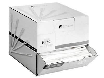 1000 bis 5000 Rührstäbchen im praktischen Thekenspender aus Pappe (10011)