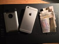 6s SWAP FOR S7 EDGE , MINT CONDITION, I WILL PAY EXTRA £50 AND I WILL GIVE MY 20 POUND CASE FREE