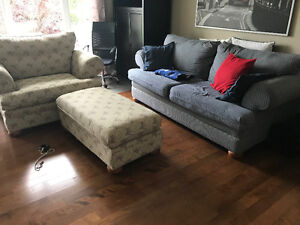 Ensemble de divan à vendre