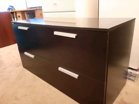 Tv stand unit / sideboard good condition disinfected contactless colle