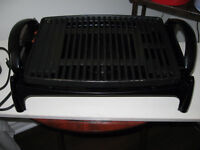 SUPER ELECTRIC GRILL-REDUCED!