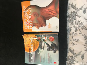 Dental Hygiene Year 1/Sem 1 Textbooks