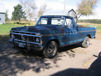 1976 Ford Pick up