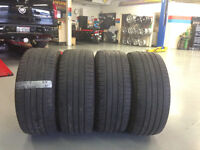 255/50R/19 Used Tires A/S @ AutoTrax 647 347 8729 City of Toronto Toronto (GTA) Preview