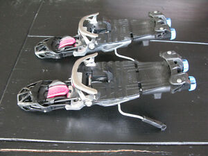 Telemark NTN Freedom Bindings